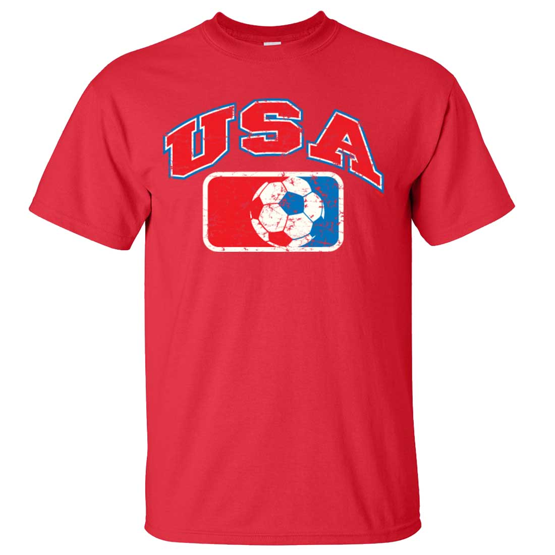 usa vintage soccer team asst colors t shirt tee ebay